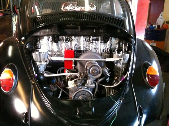 Forum min e bil er boble 1966 karmann ghia 1959 for Ford motor credit franklin tn
